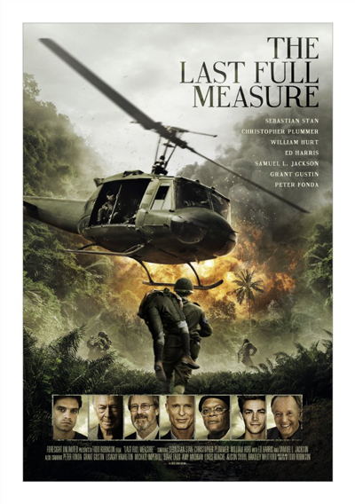 The Last Full Measure Robert Pine