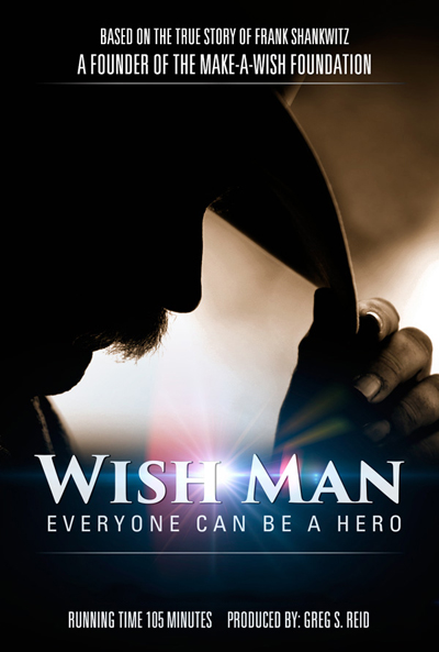Wish Man Robert Pine